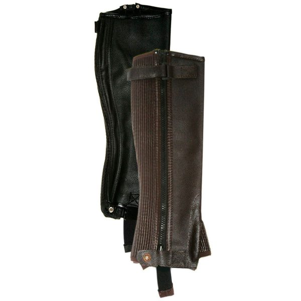 Daslo adult leather