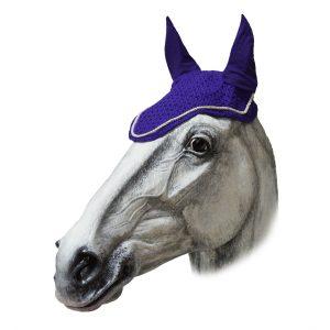 """Капор """"Уши EQUIMAN"""" для лошади"""