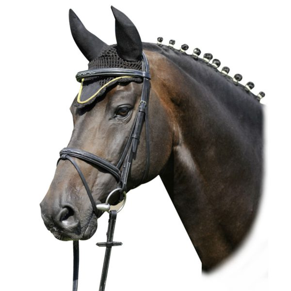 "Капор ""Уши"" для лошади HKM"