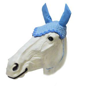 """Капор """"Уши"""" для лошади Империал"""