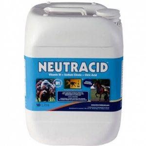 Нейтрацид (Neutracid, TRM), 10 л.