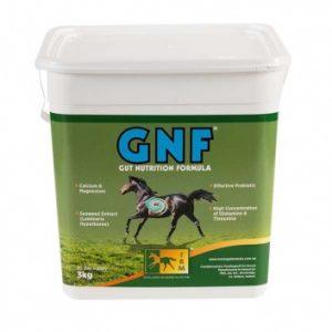 Ветеринарная аптека HorseVet. GNF 3 кг.