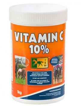 Витамин С / Vitamin C (10%), 1 кг.
