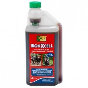 Айронксел (IronXcell, TRM), 1,2 л