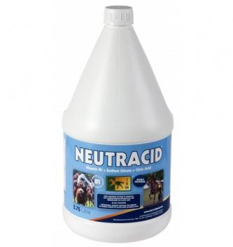 Нейтрацид (Neutracid, TRM), 3,75 л.. Ветеринарная аптека HorseVet.