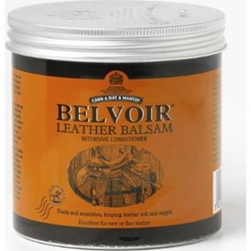 Бальзам для кожи belvoir