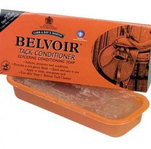 Традиционное мыло / Belvoir tack conditioner, 250 гр.