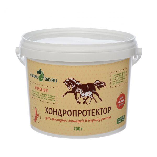 Хондропротектор для молодых лошадей в период роста, 700 г