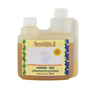 Витамин Е BioLiq EasyCare на основе льняного масла, 500 мл