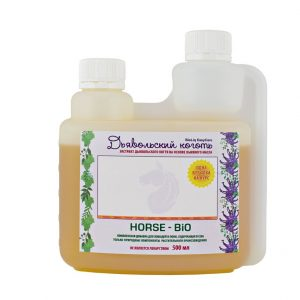 Дьявольский коготь BioLiq EasyCare на основе льняного масла, 500 мл