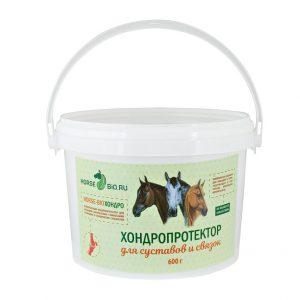 Хондропротектор для суставов и связок «ХОНДРО», 600 г
