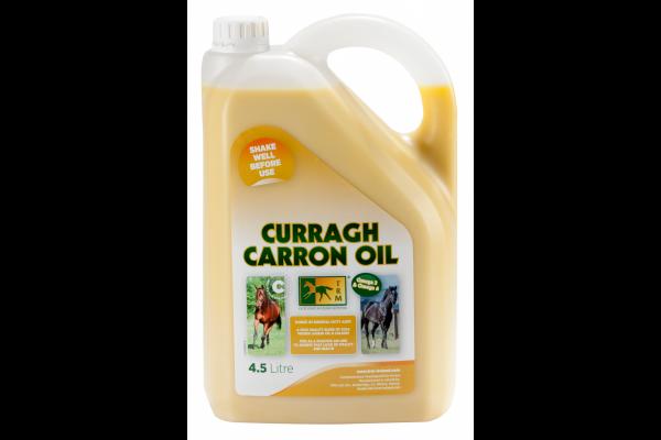 Масло Curragh Carron (4,5 л)