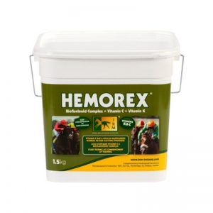 Геморекс 1.5 кг