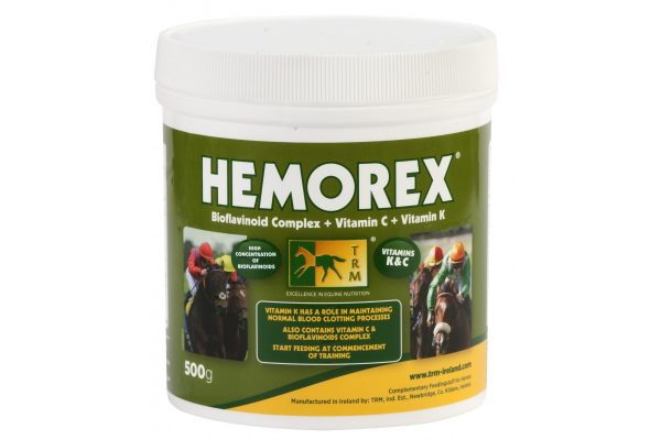 Геморекс 500 г